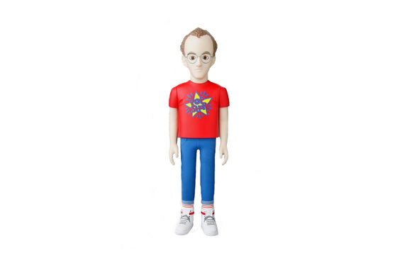 Keith Haring VCD by Medicom Toys