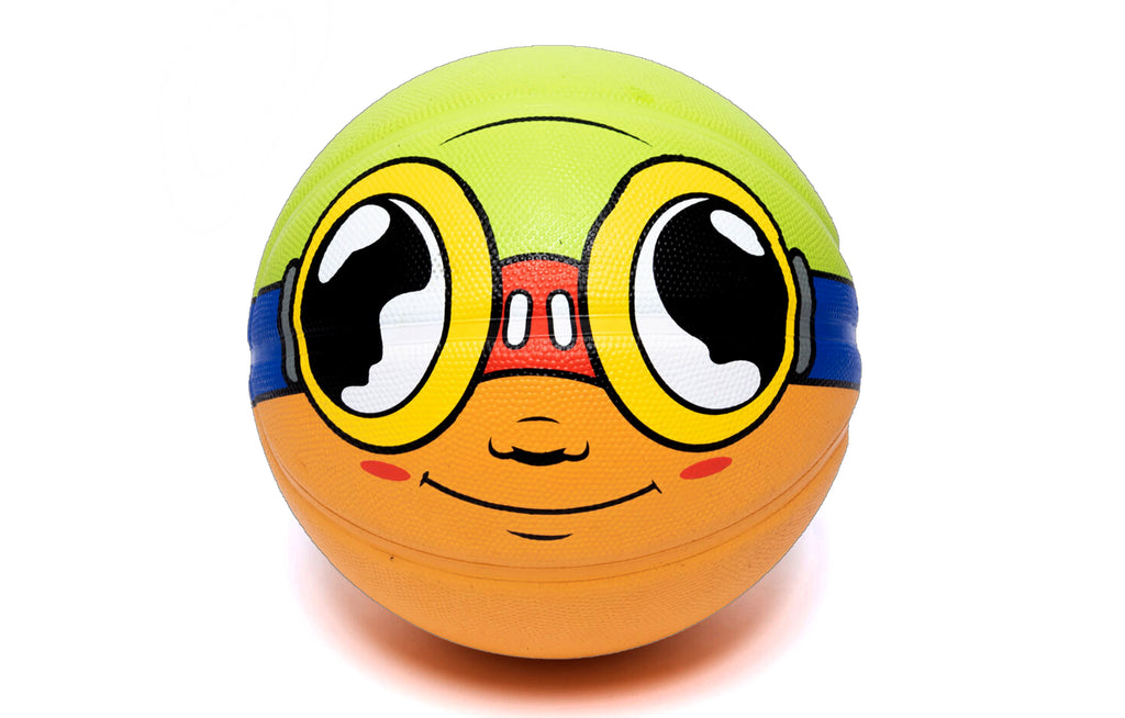 Hebru Brantley x Wilson Basketball