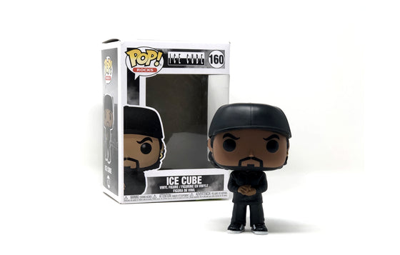 Ice Cube 160 by Funko Pop!
