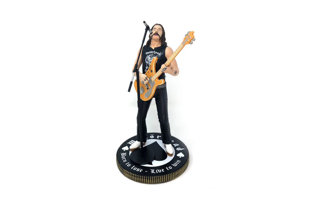 Lemmy II by Rock Iconz