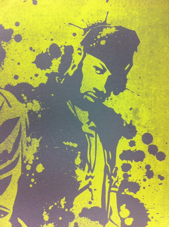Method Man and Redman by Kollective Fusion