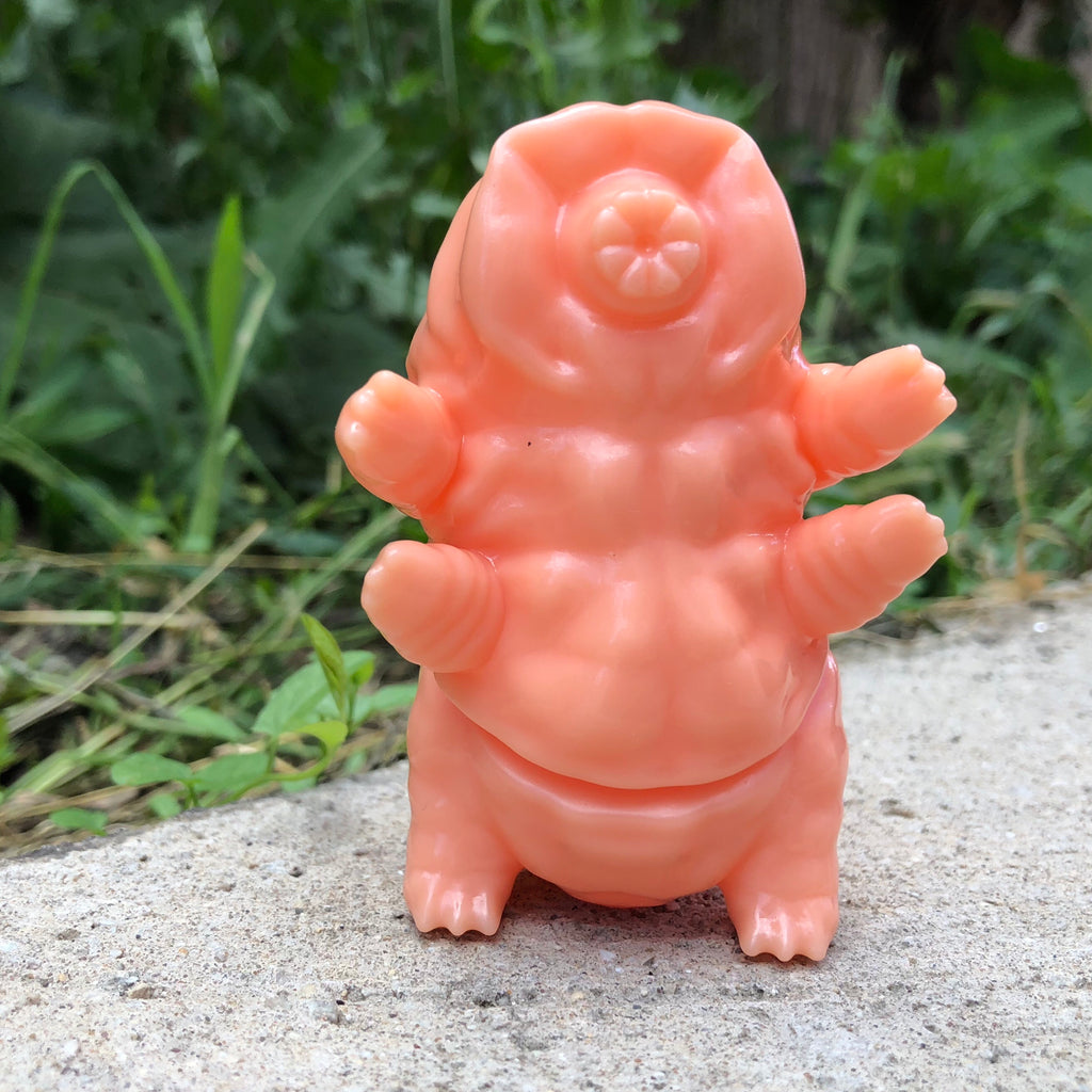Tarbus the Tardigrade [FLESH] by Doom Co Designs