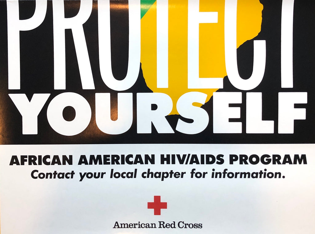 Respect Yourself. Protect Yourself by American Red Cross