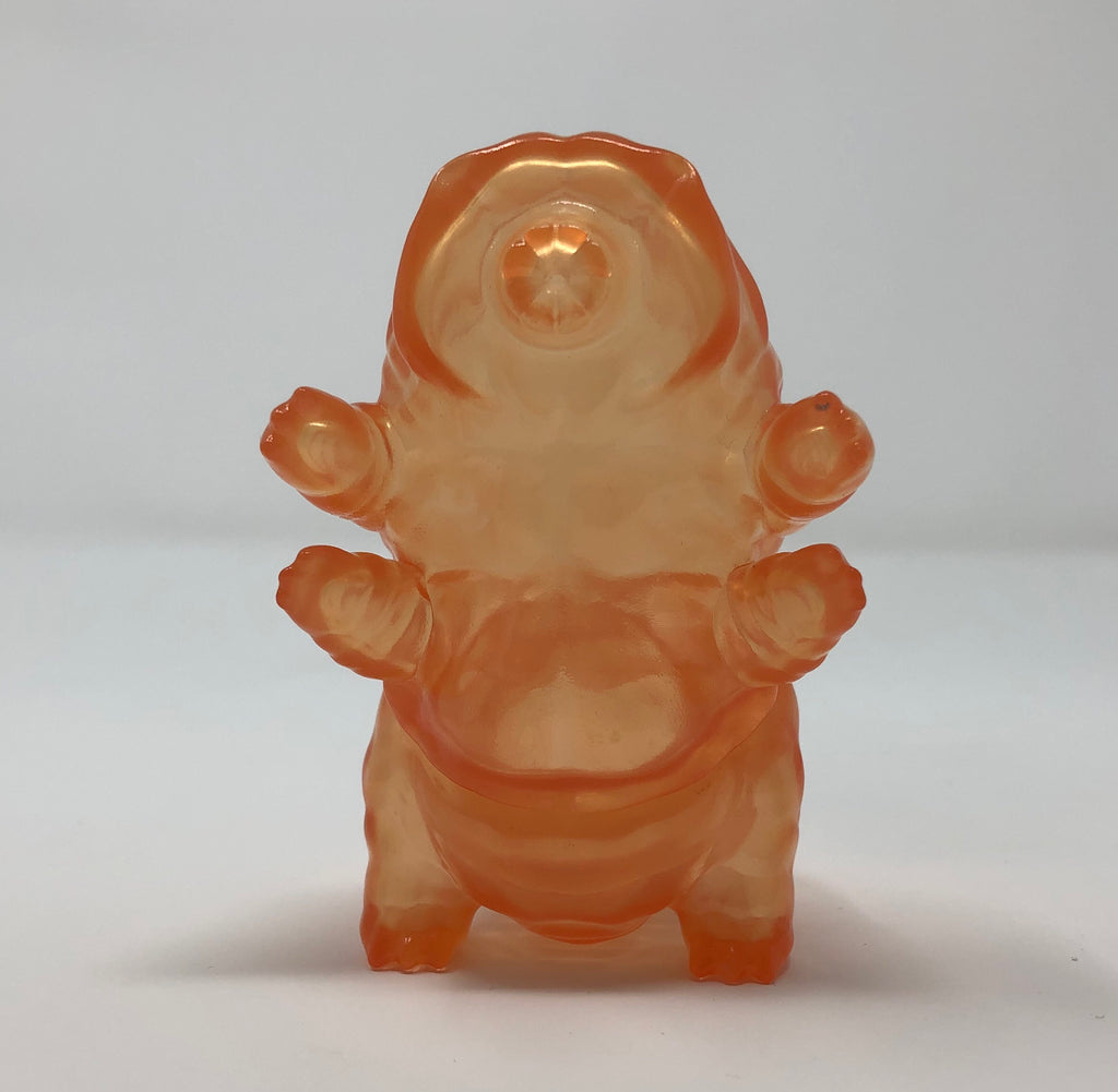 Tarbus the Tardigrade [BLOOD ORANGE] by DoomCo Designs - Galerie F Exclusive