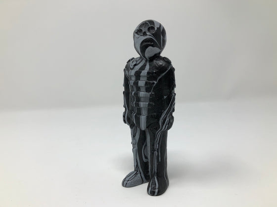 Marble Bones by Mike Egan x Killer Bootlegs