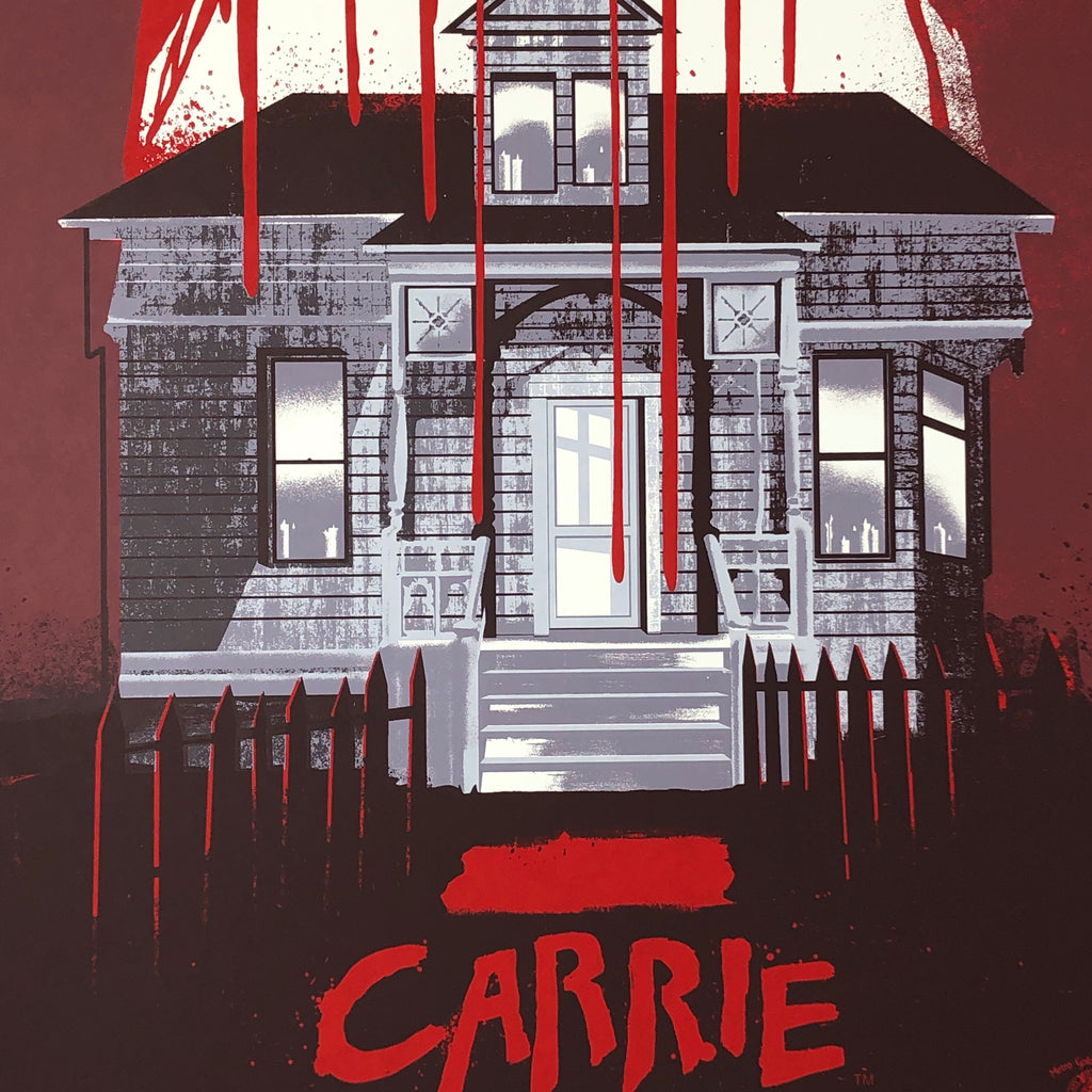 Carrie by Jessica Deahl