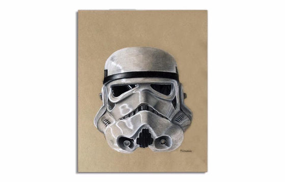 Storm Trooper by MMont