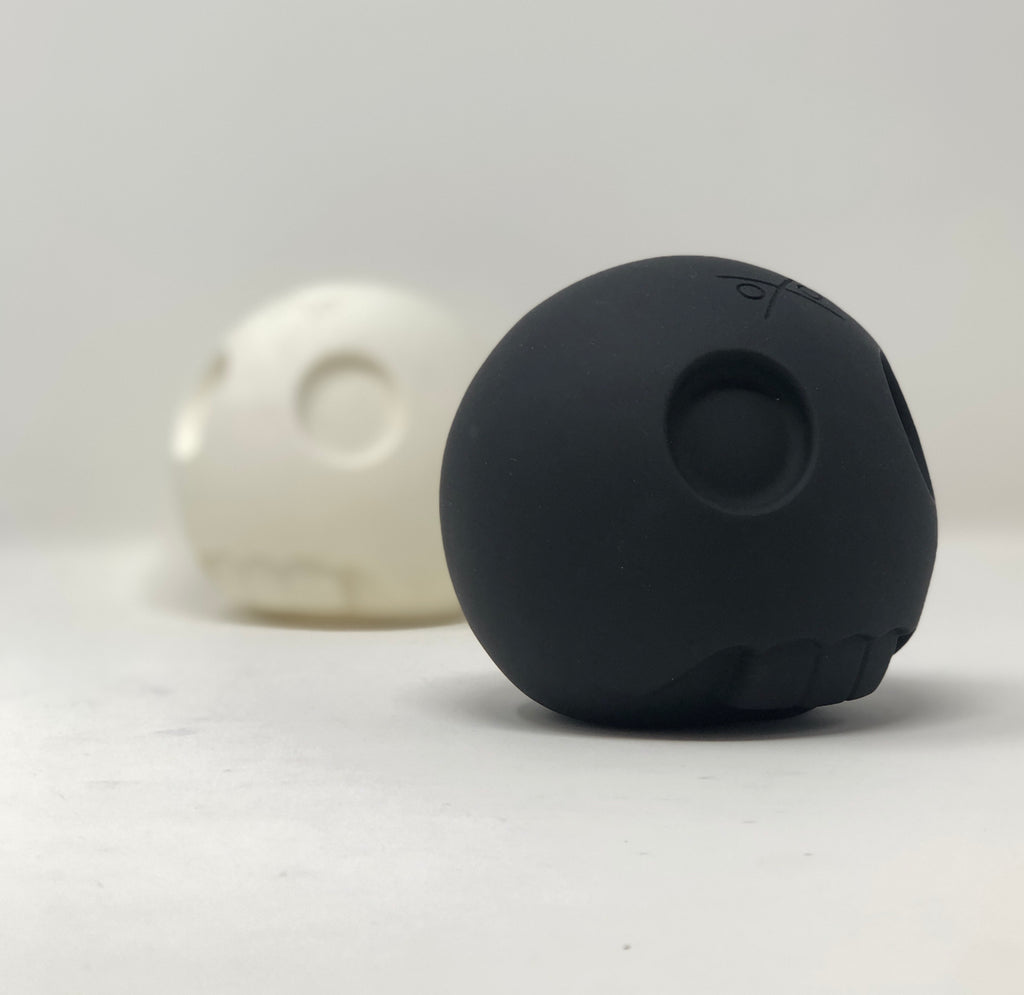 Break DIY [Black] Skull/ Ball by Bowo