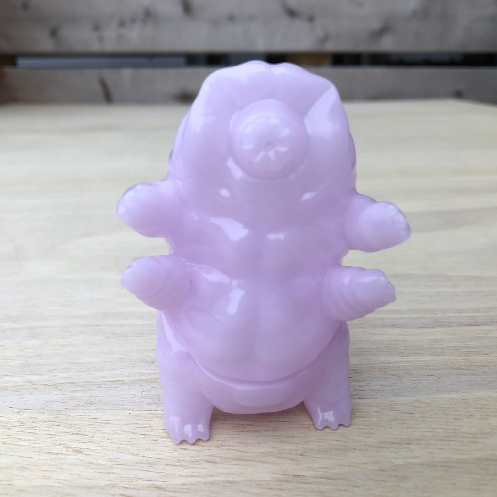 Tarbus the Tardigrade [LILAC] by Doom Co Designs -