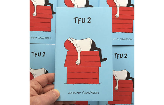 TFU 2 by Johnny Sampson