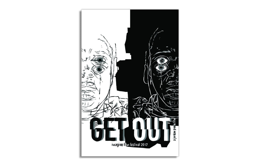 Get Out by Joris Diks