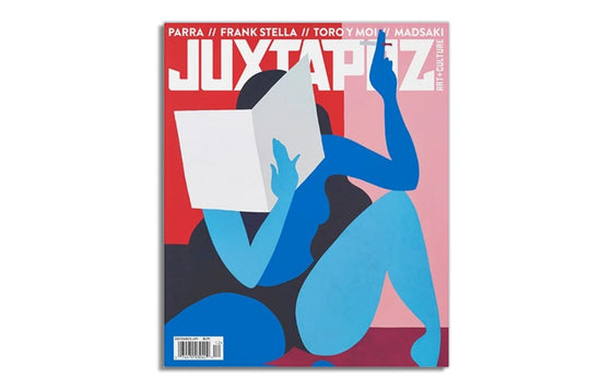 Juxtapoz Magazine December 2016 No.191