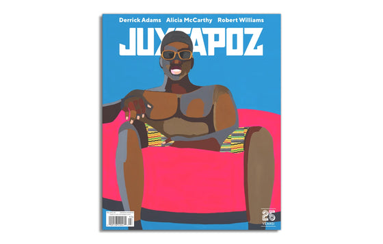 Juxtapoz Magazine Fall 2019 No.211
