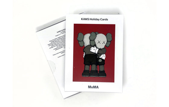 Holiday Cards by Kaws One