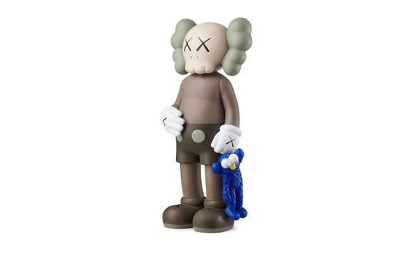 Share [Brown] by Kaws One