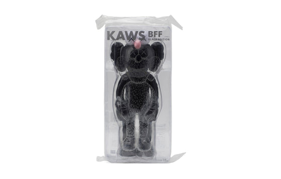 BFF [Black] by Kaws One
