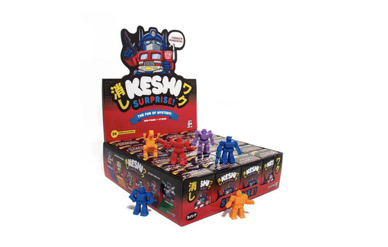 Autobots Keshi Surprise by Super7