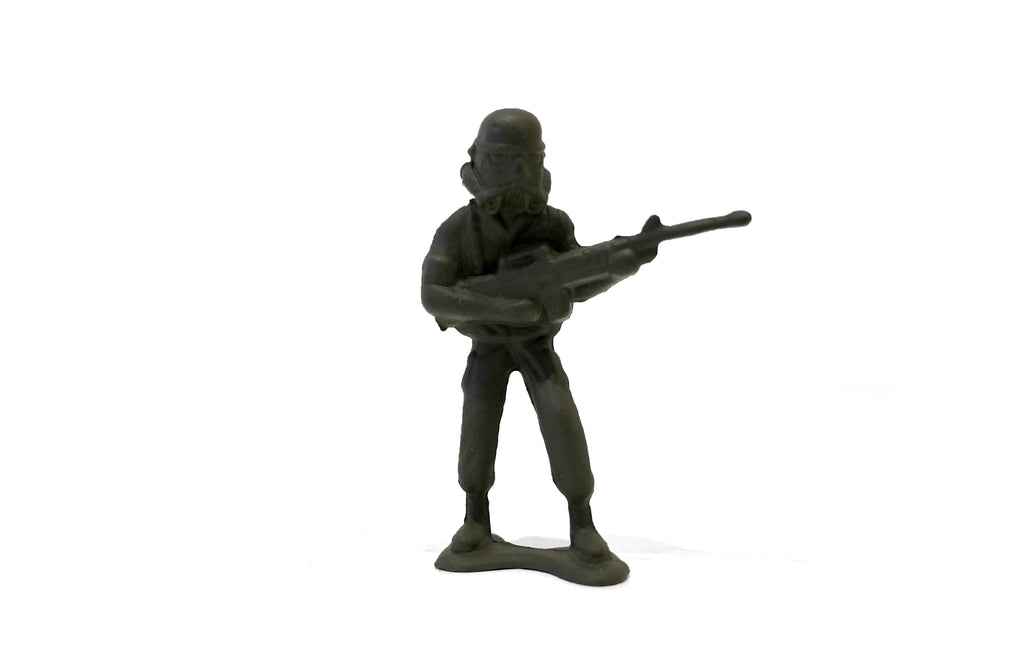 U.S. Stormtrooper [Standing Machine Gunner] by Killer Bootlegs