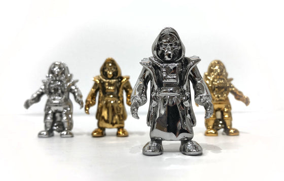 Mini-Starkiller [Chrome] by Killer Bootlegs