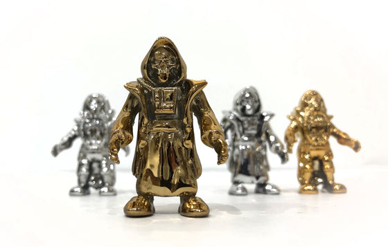 Mini-Starkiller [Gold] by Killer Bootlegs
