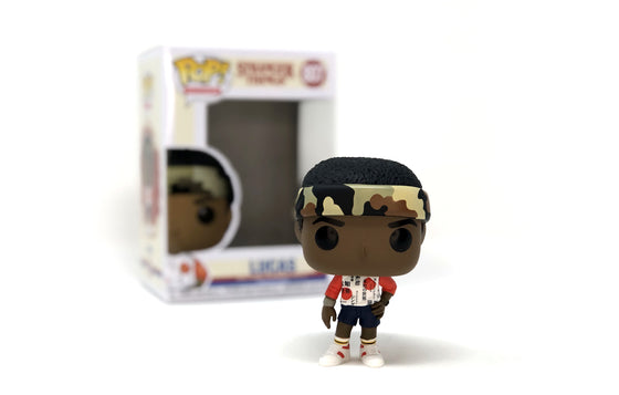 Lucas 807 by Funko Pop!