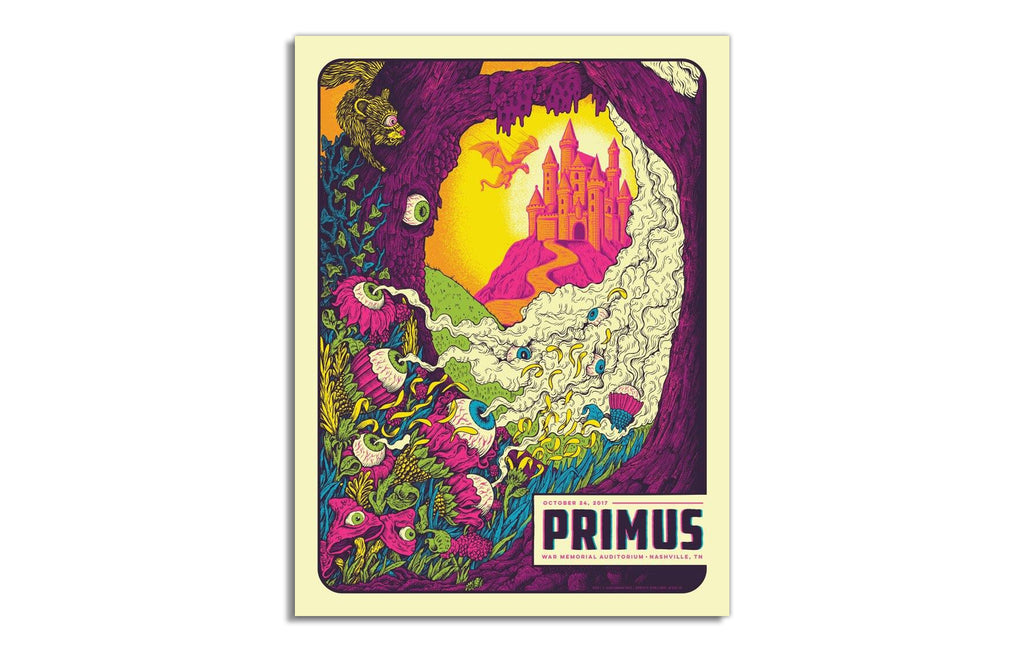 Primus by Lurk and Destroy