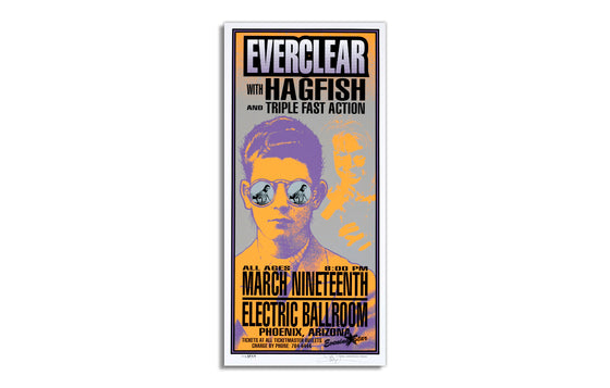 Everclear by Mark Arminski