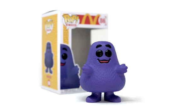 Grimace 86 by Funko Pop!