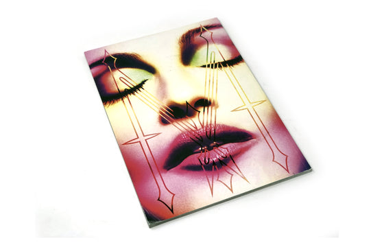 The MDNA Tour Program [2012]