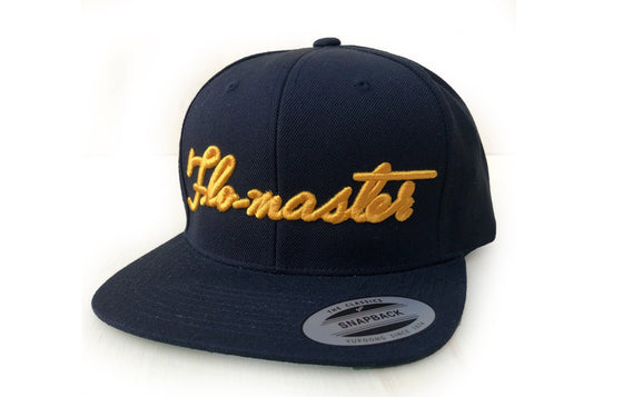 Flo-Master Hat by MG & HKM