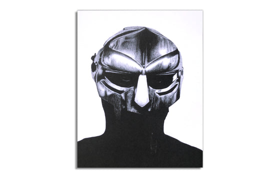 DOOM [Print] by MMont