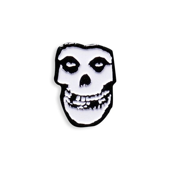 Misfits Fiend Enamel Pin by Yesterdays Co
