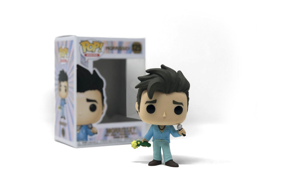 Morrissey by Funko Pop!
