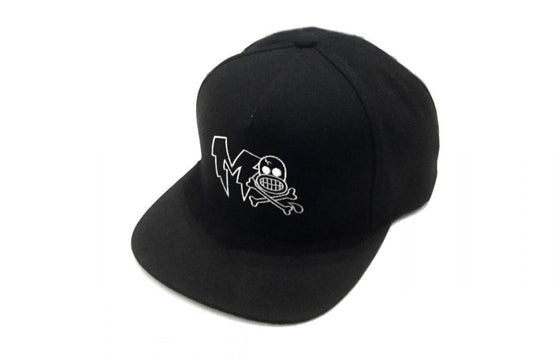 Mosher Logo Hat