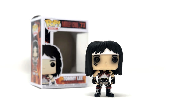 Tommy Lee 73 by Funko Pop!