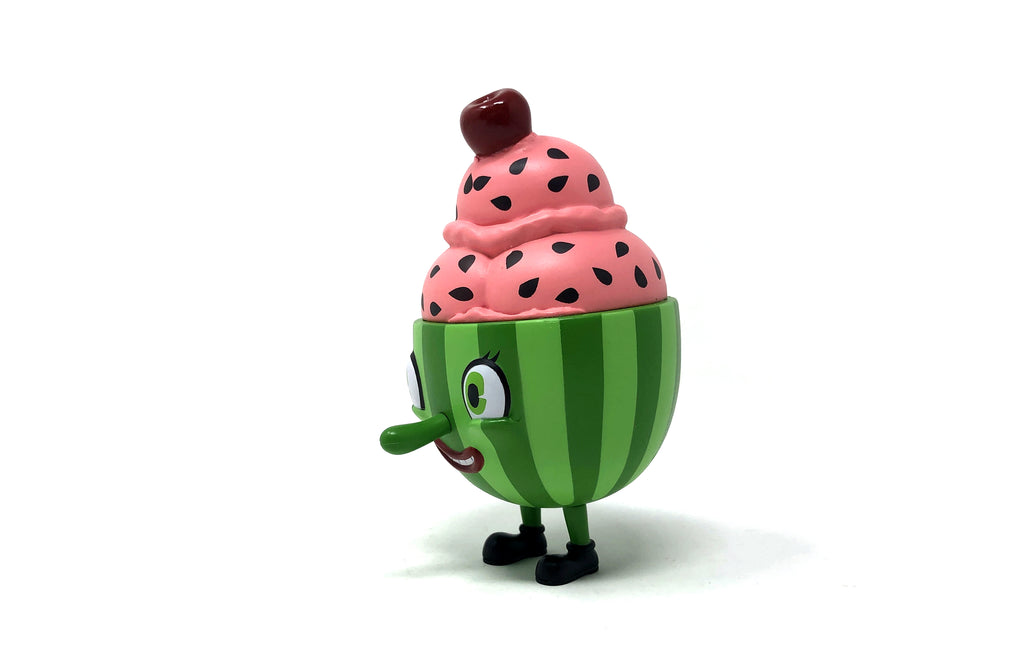 "Lil Scoopy ""Watermelon"" by Nouar"