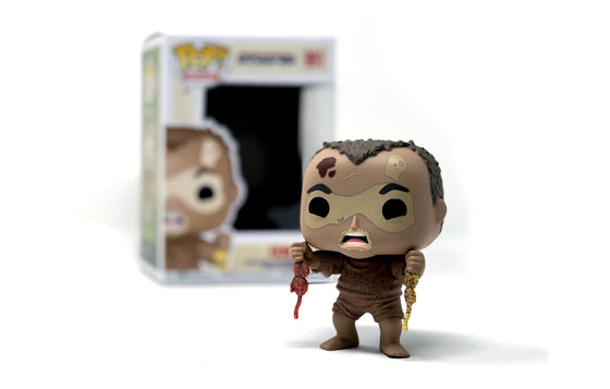 Ox 991 by Funko Pop!