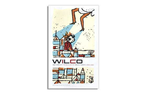 Wilco by Patent Pending Press