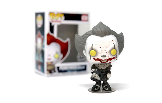 Pennywise 830 by Funko Pop!
