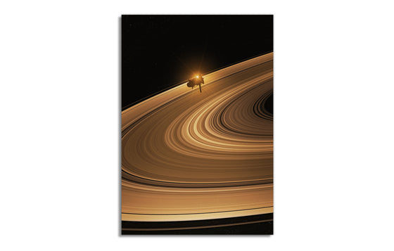 Cassini by Marko Manev