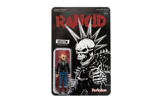 Rancid by Super7
