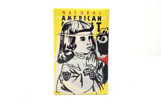 Natural American Spirit [Yellow] by SCOUT