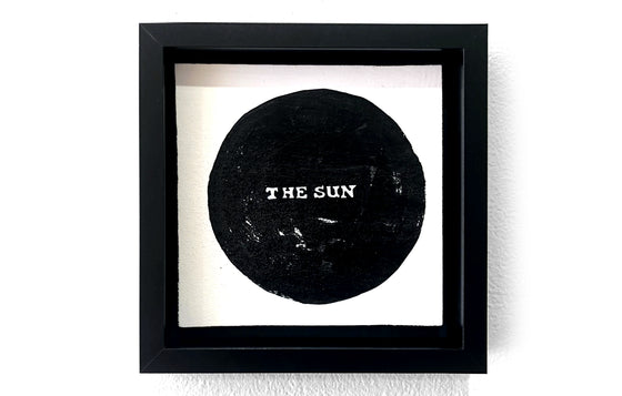 The Sun by Derek Erdman