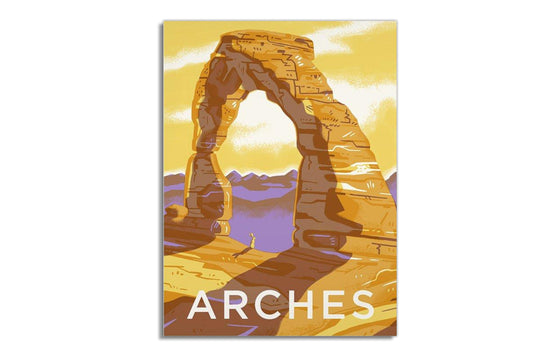 Arches by Sorry
