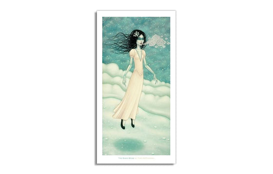 Snow Bride by Tara McPherson
