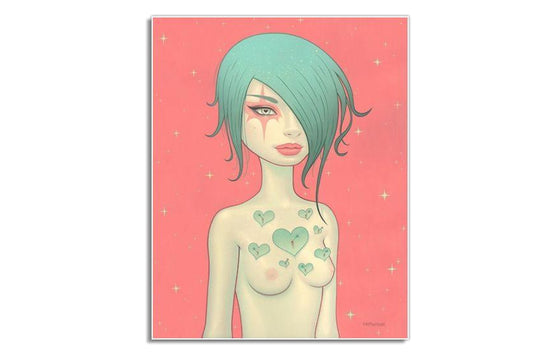 Don't Forget... by Tara McPherson