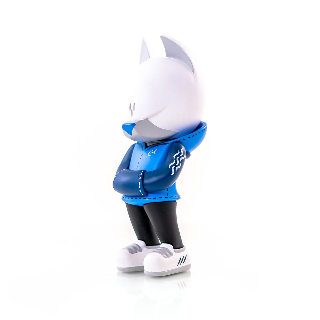 Ukiuk by Gorgocho x Quiccs for Martian Toys