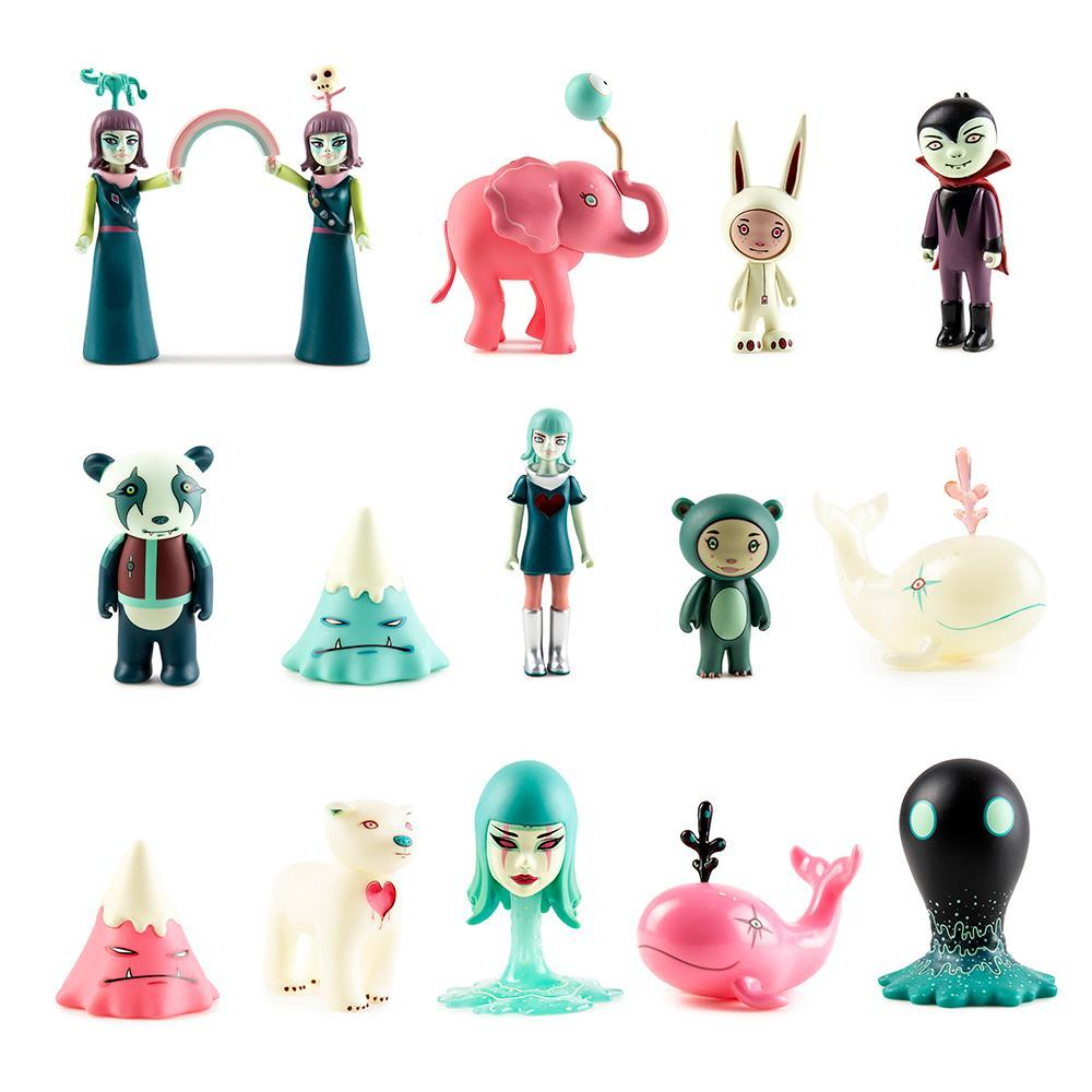 Stellar Dream Scouts by Tara McPherson