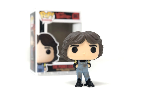 The Punks Leader 867 by Funko Pop!