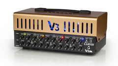 V3M Micro Tube Amp Head
